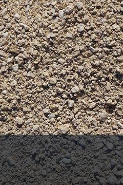 Grave calcaire 0/20