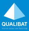 LogoQualibat PNG